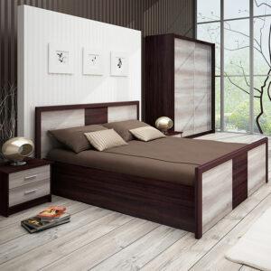 Spavaća soba Familia