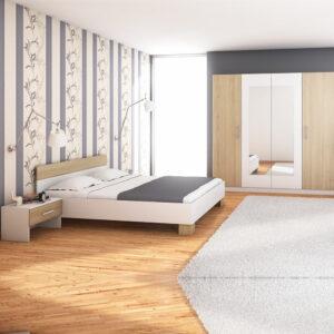 Spavaća soba Purio