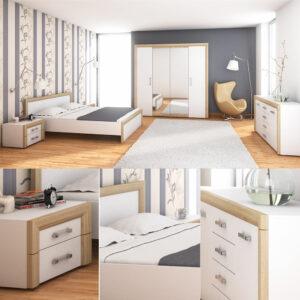 Spavaća soba Skyline