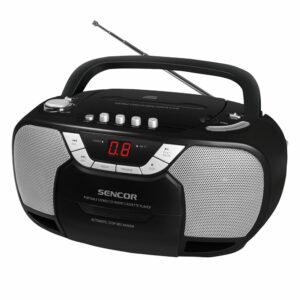 Radio - CD SPT 207