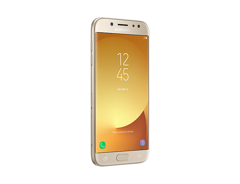 Samsung Galaxy J5 2017 J530F Gold