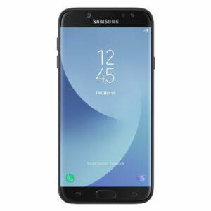 Samsung Galaxy J7 2017 J730F Dual SIM Black