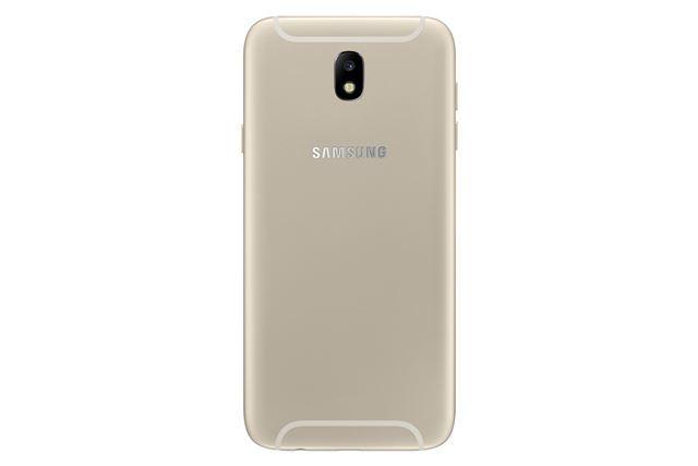Samsung Galaxy J7 2017 J730F Dual SIM Gold