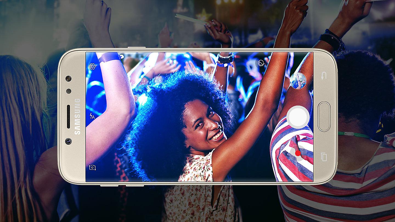 Samsung Galaxy J7 2017 J730F Dual SIM