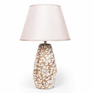 Keramička lampa 48cm AN204