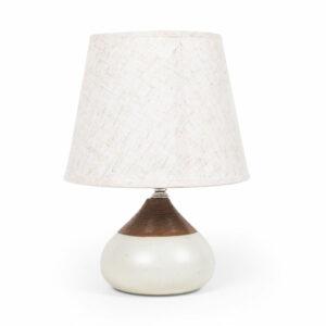 Keramička lampa 38cm B129