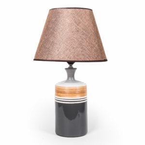 Keramička lampa 46cm B177