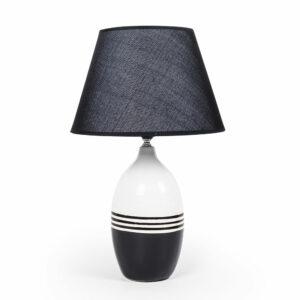 Keramička lampa 46cm B215