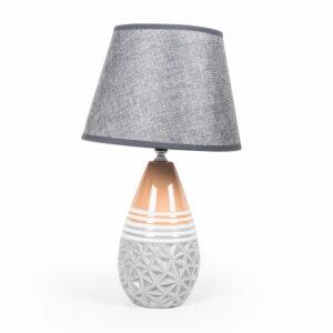 Keramička lampa 38cm B282