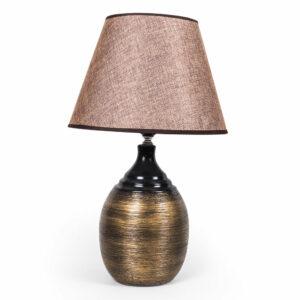 Keramička lampa 46cm B620