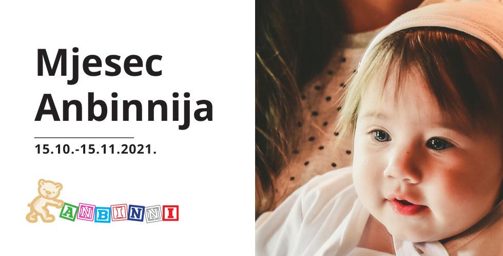 Mjesec Anbinnija od 15.10. do 15.11.2021.